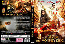 The Monkey King (Donnie Yen)