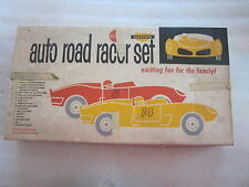 vintage Sears Auto Road Racer set Allstate #499530 Made in USA