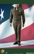 POP TOYS X19 WWII GOLDEN AGE US Army Officer CAPTAIN Uniform B 1/6
