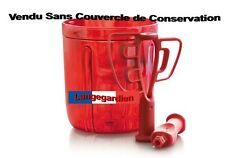 KIT EXTENSION TURBOMAX POUR TURBOTUP  TUPPERWARE
