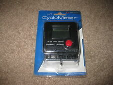 Eloton Cyclometer - New In Box - Rare Cyclo Meter