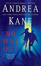 No Way Out by Andrea Kane (2012, Paperback)