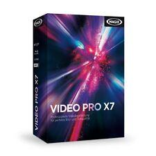 MAGIX Video Pro X7 - NEU & OVP