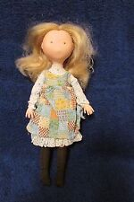 Vintage Holly Hobbie Doll by Knickerbocker Toys American Greeting