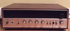 Vintage 70's Sansui 350A AM/FM Stereo Tuner Amplifier / Receiver - Solid State