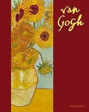 Signature: Van Gogh Project Book : Sunflowers and Irises ( Journal / Large...
