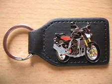 Schlüsselanhänger Kawasaki Z 1000 / Z1000 schwarz black Motorrad Art. 0917 Moto