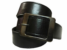 Men's Formal Belt Black color very Light weight Belt