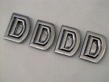 VW Touareg SUPPORT Crochets à bagages Crochet d'arrêt 4- pièces 1J0864203D