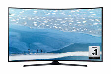 "SAMSUNG 49"" 49KU6300 CURVED 4K UHD SMART LED TV WITH 1 YEAR VENDOR WARRANTY"