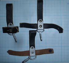 Carrying Scabbard for AK-47 knife