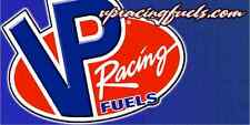 "VP RACING FUELS 24 x 48 "" Vinyl  Racing  Garage Pit Trailer Shop Banner Sign"