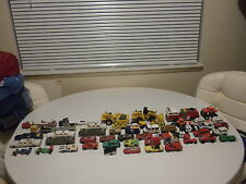 MAJORETTE LOT OF (49) VEHICLES IN OVERALL GOOD + CONDITION NICE MIXED LOT