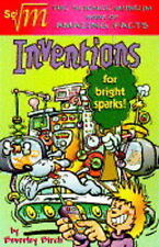 Birch, Beverley Science Museum: Inventions Very Good Book