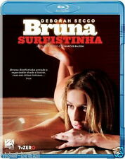 Bruna Surfistinha Blu-ray Unrated / Little Surfer Girl [Deborah Secco Brazilian]