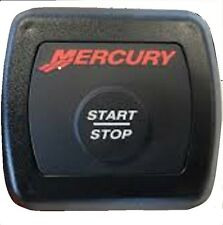 Mercury Marine 887767K01 Switch Start Stop Cummins Diesel