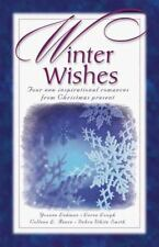 Winter Wishes: Dear Jane/Language of Love/Candlelight of Christmas/Love Renewed