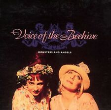 """Voice of the Beehive Monsters and Angels Uk 12"""""""
