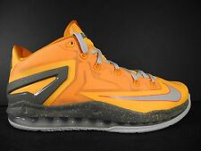 NEW NIKE MAX LEBRON XI LOW Men's Basketball Shoes Size US 10