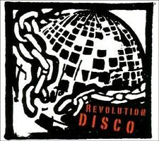 Revolution Disco (2010) Trikont NEU CD