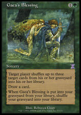 MTG GAEA's BLESSING - BENEDIZIONE DI GEA - WL - MAGIC