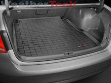 WeatherTech Cargo Liner Trunk Mat for Volkswagen Passat - 2012-2017 - Black