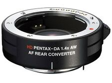 PENTAX DA AF Rear Converter 1.4X AW Adapter Japan Model New
