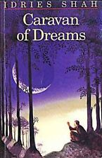 Caravan of Dreams by Idries Shah (1988, Hardcover)