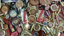 Milani & Jordana 50 piece Makeup Mixed Variety Lips Face Cheeks Eye lot