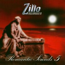 Zillo Romantic Sounds 5 Claire Voyant Engelsstaub In My Rosary Unto Ashes Ivy