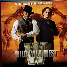 Will Smith - Wild Wild West / Soundtrack - MINT
