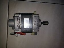 GE FRONT LOAD WASHER MAIN MOTOR WH20X10028 WH02X10214 WMAA0305010000