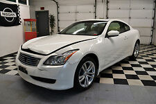 Infiniti: Other NO RESERVE