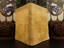 1721 1st ed Henry Suso Medieval MYSTICISM Dominican Monk German Meister Eckhart