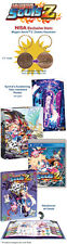 Mugen Souls Z Limited Edition. & Zodiac Keychain (Playstation 3 PS3) NEW