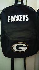 New NFL Green Bay Packers backpack