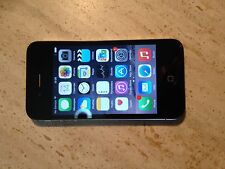 Apple iPhone 4S - 16GB - Black Smartphone Unlocked  Model A1387/MD234X/A (1)