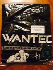 Star Was Smugglers Bounty Exclusive Wanted Mamaw T Shirt (Large)