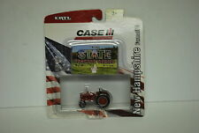 1/64 State Case IH Series Farmall C Tractor New Hampshire, Capital Chase Version