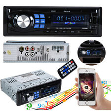Bluetooth Handsfree Car Stereo Audio MP3 Player FM Aux Input Receiver SD USB