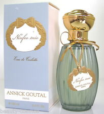Annick Goutal ninfeo mio 100 ml EDT Spray Nuovo OVP