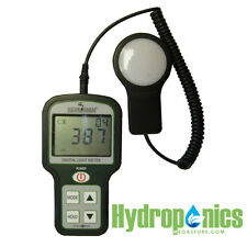 Hydrofarm Digital Hand Held Light Meter (Footcandles) *FREE SHIPPING*