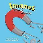 Los Imanes/Magnets New Library Book