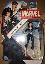 AURORA Alpha Flight Marvel Universe series Infinite X-Men Avengers Black