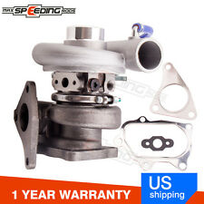 TurboCharger FOR Subaru WRX STI TD05-20g Turbo Charger IMPREZA WRX/STI EJ20/EJ25