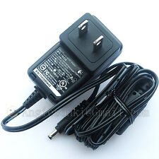 Genuine NEW Logitech 8v, 500ma AC Adapter Charger Power For MX1000 MX Revolution