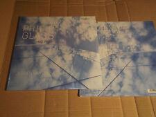 PHILIP GLASS - MAD RUSH - JEROEN VAN VEEN - 2 LP - 180 g VINYL - NEU / OVP