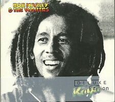 Marley, Bob & The Wailers Kaya Deluxe Edition Doppel-CD  NEU OVP Sealed