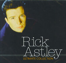 Rick Astley : Ultimate Collection (CD)