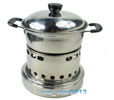 Sporting Camping&Survival Hunting Solid Alcohol Burner Camp Cooking Stove